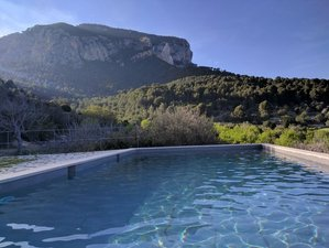 4 Days Detox and Yoga Retreat in Mallorca, Spain