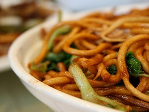 12 Days Chinese Cuisine in China Tours by Cook East
