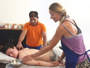 7 Day Panchakarma Ayurveda Retreat with Yoga and Meditation Practices in Rishikesh