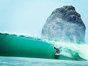 8 Days Epic Surf Camp in Salina Cruz, Mexico