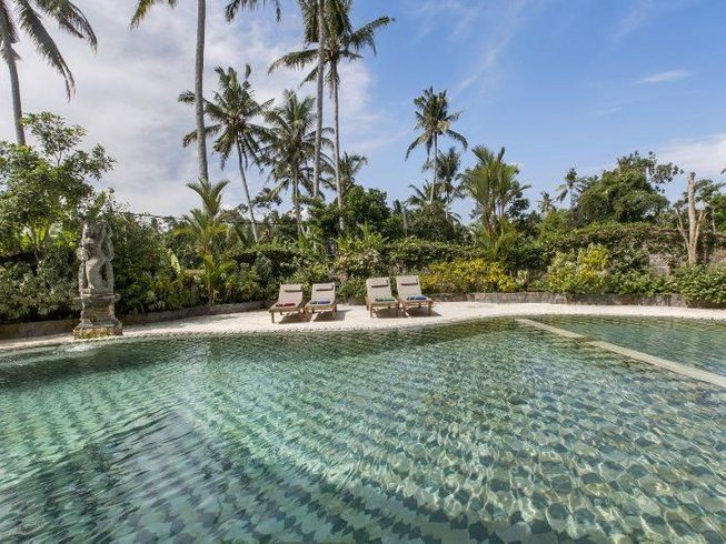 10 Days Whittle Away Weight Detox Retreat in Bali, Indonesia