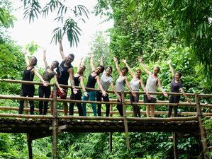 5 Day Yoga Retreat & Laos Cultural Experience