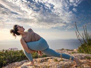 6 Day Luxury Yoga in Paradise Holiday on Formentera Island, Balearic Islands