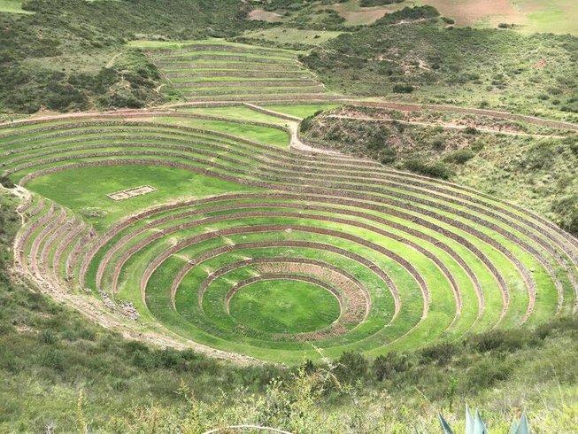5 Days Sacred Valley Yoga Retreat in Cusco, Peru