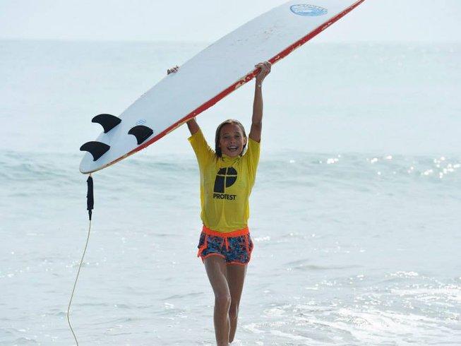 8 Days Surf Camp in Arugam Bay, Sri Lanka