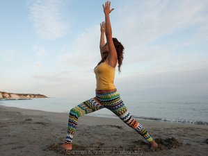 8 Day Wild Heart Women's Wellness Retreat with Julie and Federica in Hora Sfakion, Crete