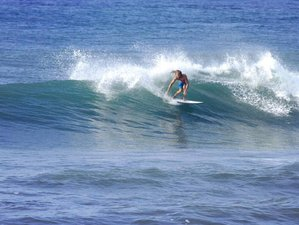 8 Days Yoga and Surf Camp Bali