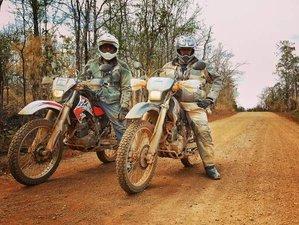 3 Days Nha Trang to Da Lat Motorcycle Tour Vietnam