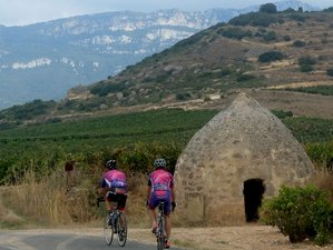 9 Days Gastronomic Experience and Bike Tour through Eurovelo Route in France and Spain