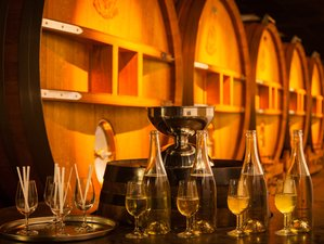 4 Day Intimate Champagne Tour in Reims, France