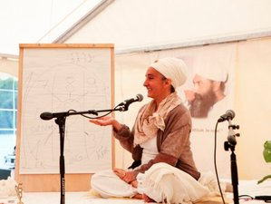 6 Days Kundalini Yoga Retreat in Italy