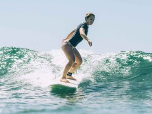10 Days Surf Camp and Yoga Retreat in Nicaragua
