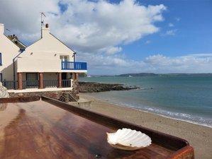 4 Day Yoga & Ayurveda Eco Retreat in Cornwall (Relax & Restore)