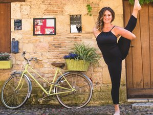 8 Days Wonderment Yoga Retreat France