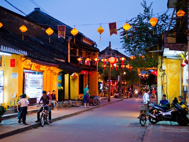 15 Days Luxury Culinary Holiday in Vietnam