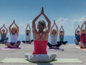 7 jours en stage de yoga et méditation sur la Côte d'Azur, France
