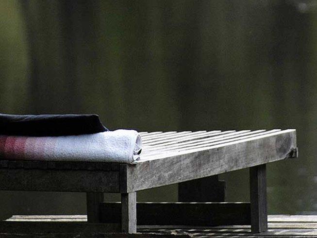 5 jours en stage de yoga, méditation et randonnée dans le sud-ouest de la France
