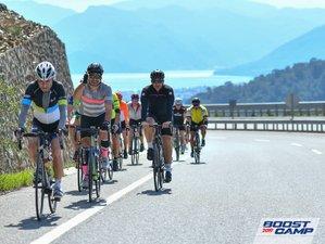 5 Days Cycling and Triathlon Camp in Marmaris, Turkey