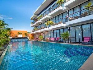 28 Days Luxury Conditioning Retreat and Muay Thai in Phuket, Thailand