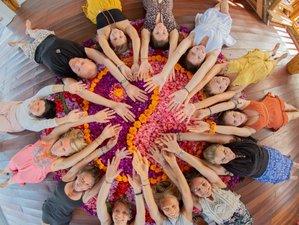 100-hour Yoga Teacher Training Immersion in Bali