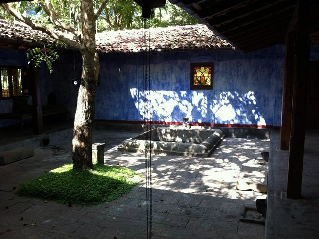 15 Days Energizing and Invigorating Yoga Retreat in Dambulla, Sri Lanka