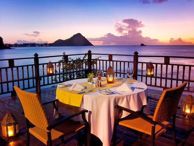 7 Days Saint Lucia Thanksgiving Cookery Holidays
