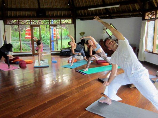 19 Days 200-Hour Yoga Teacher Training in Northland, New Zealand