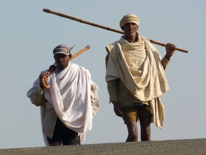 17 Day Unforgettable Cultural Safari in Ethiopia