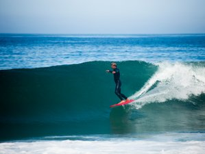 8 Day Amazing Surf Camp in Melides, Praia de Gale
