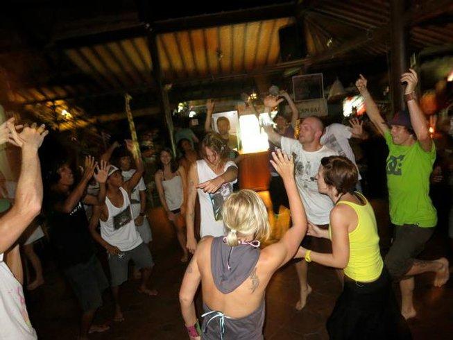 22 Days Surf Camp in Bali