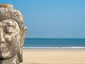 6 Days Easter Spiritual Life Healing Retreat, Goa Beach India