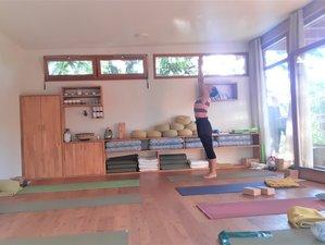5 Tage Yoga und Pilates Retreat im Paradiesisch Schönen Naturpark der Südsteiermark