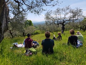 6 Day InwardJourney to the Sanctuary of Your Heartwith Daily Meditations and Walks in Assisi