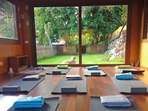 7 days  of Yoga and Alternative Tourism in Gran Canaria