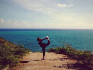 7 Days Caribbean Yoga Retreat in Saint Kitts and Nevis