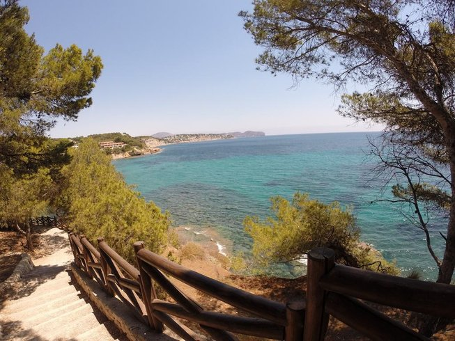 6 Days Rejuvenating Yoga Retreat in Spain