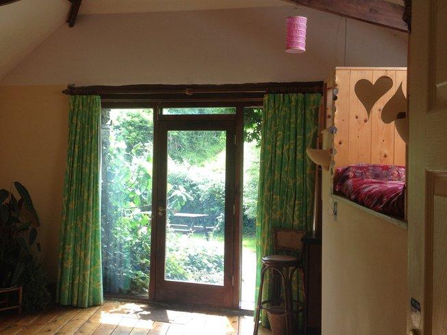5-Daagse Gelukzalige Meditate en Yoga Retreat in Devon, Verenigd Koninkrijk