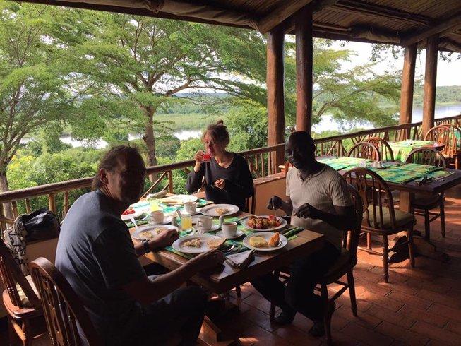 8 Days Gorilla Safari in Uganda