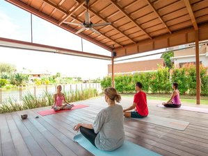 25 Days 300-Hour Yoga Teacher Training in Phuket, Thailand