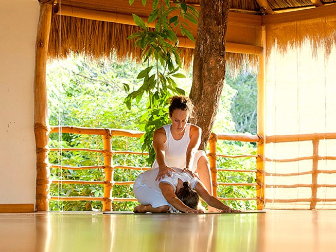 8 Days Luna Soul Yoga Retreat Puerto Vallarta, Mexico