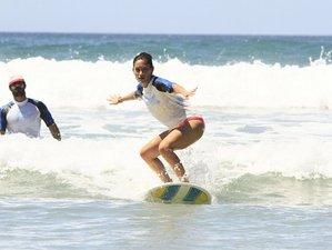 5 Tage All-Inclusive Surf und Yoga, Costa Rica