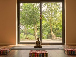 3 Day Gentle and Restorative Yoga Retreat in Kerry