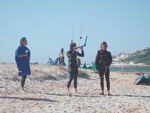 8 Days Kite Surf Camp in Obidos, Centro Region, Portugal