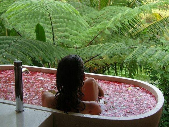 6 Days Reviving Bali Yoga Holiday in Ubud