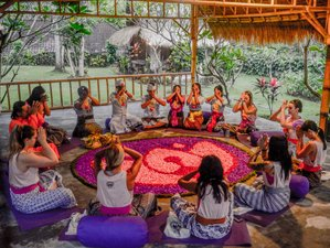 25 Days 200-Hour Hatha and Vinyasa Yoga Teacher Training in Central Ubud, Bali