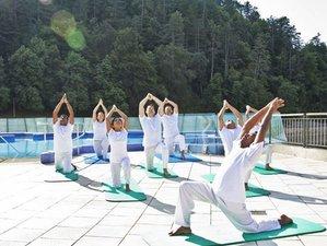 3 Days Short Ayurveda and Yoga Holiday in Lasko, Slovenia