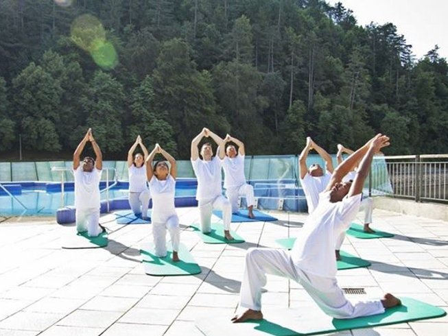 3-Daagse Yoga en Ayurveda Weekend Retraite in Slovenië