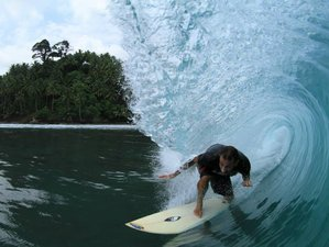 12 Day Tropical Surf Camp in Siberut, Mentawai Islands