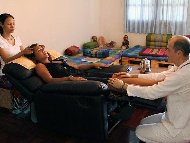 3 jours en stage de yoga et bijoux faits main à Bangkok, Thaïlande
