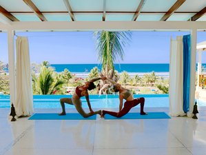18 Days 200-Hour Therapeutic Yoga Teacher Training in Costa Rica